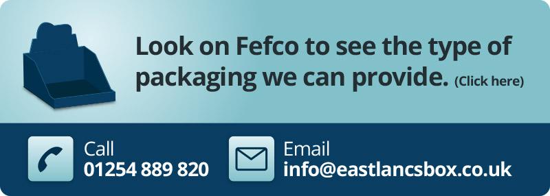 Fefco Design Packagin
